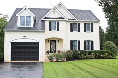 9854 Kingsrock Lane, Mechanicsville, VA 23116 - #: 1833234