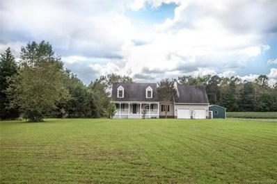 10530 Burkes Pond Road, North, VA 23128 - #: 1833309