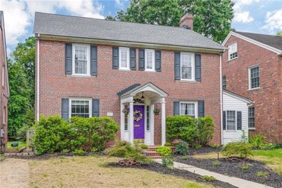 4803 Brook Road, Richmond, VA 23227 - #: 1833661