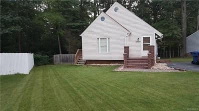 15705 Roland View Drive, Chesterfield, VA 23831 - #: 1833691