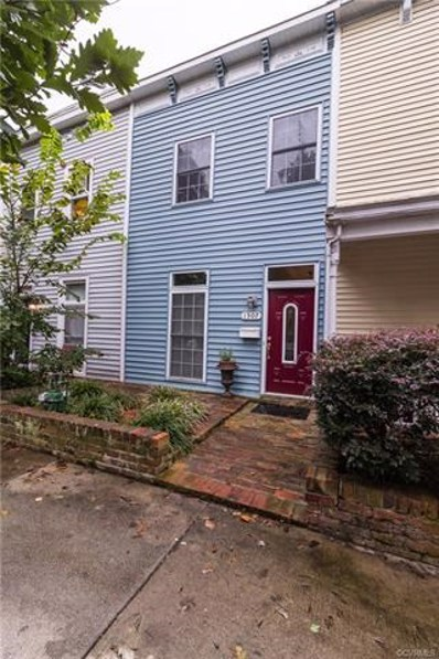 1507 Floyd Avenue, Richmond, VA 23220 - #: 1833732
