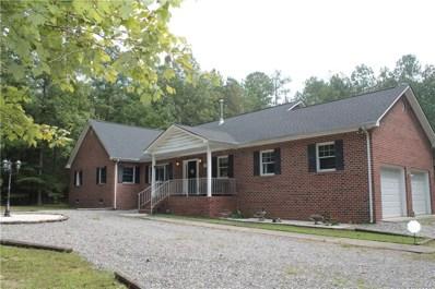 12600 Third Branch Court, Chesterfield, VA 23832 - #: 1833900