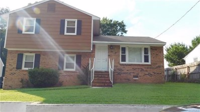 2235 Dellrose Drive, Hopewell, VA 23860 - #: 1834077