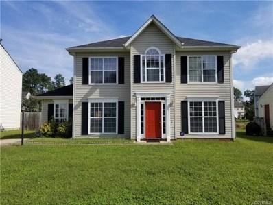 9623 Ransom Hills Place, Richmond, VA 23237 - #: 1834723