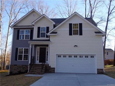 11407 Stonecrop Place, Chesterfield, VA 23236 - #: 1834809