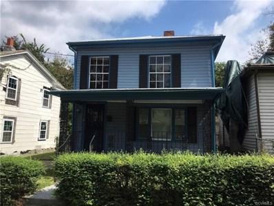 735 Blick Street, Petersburg, VA 23803 - #: 1835116
