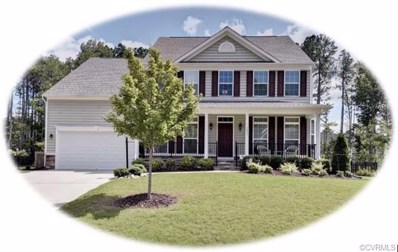 2637 Brownstone Circle, Williamsburg, VA 23185 - #: 1835177