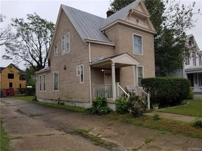 2107 Miller Avenue, Richmond, VA 23222 - #: 1835488