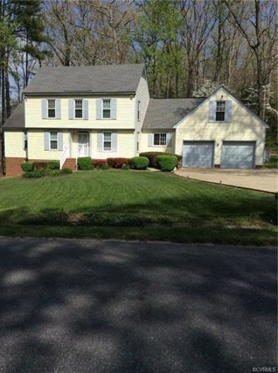 4311 Briarwick Drive, North Chesterfield, VA 23236 - #: 1835593