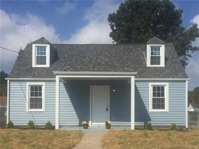 1414 N 31st Street, Richmond, VA 23223 - #: 1835735