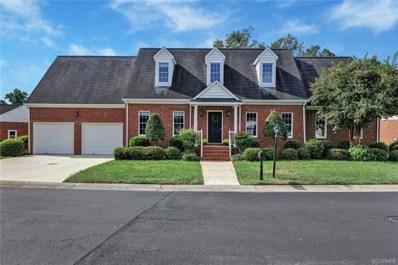 4855 Village Lake Drive, North Chesterfield, VA 23234 - #: 1835851