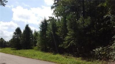 15800 Happy Hill Road, Chesterfield, VA 23834 - #: 1836103