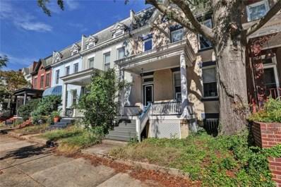 1718 Floyd Avenue, Richmond, VA 23220 - #: 1836136