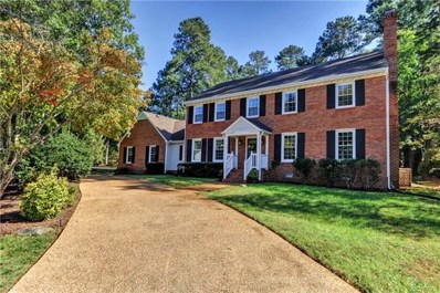 10809 Weather Vane Road, Henrico, VA 23238 - #: 1836212