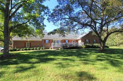 13256 Dykeland Road, Amelia Courthouse, VA 23002 - #: 1836316