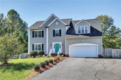 2004 Wade Court, Richmond, VA 23229 - #: 1836595