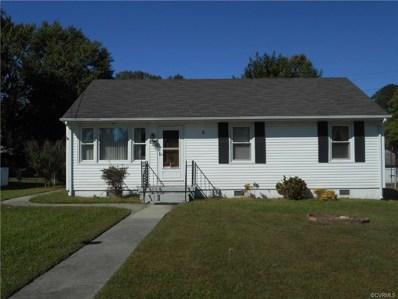 2503 Petersburg Street, Hopewell, VA 23860 - #: 1836771