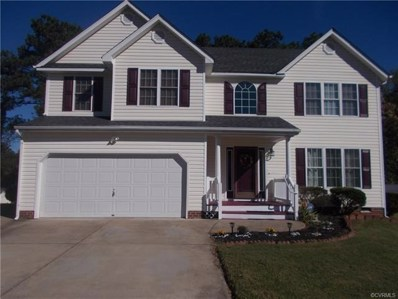 4318 Stately Oak Road, Chesterfield, VA 23234 - #: 1836918