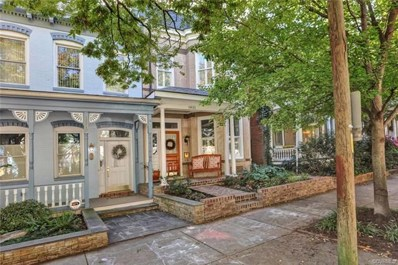 1821 Floyd Avenue, Richmond, VA 23220 - #: 1837008