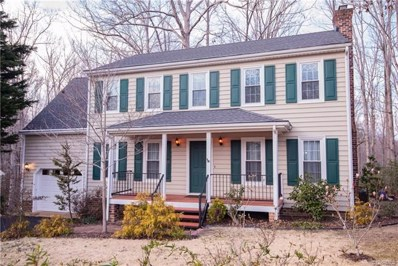 2312 Brookforest Road, Chesterfield, VA 23112 - #: 1837027