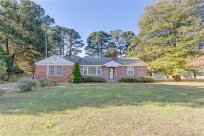 918 Chesapeake Drive, White Stone, VA 22578 - #: 1837769
