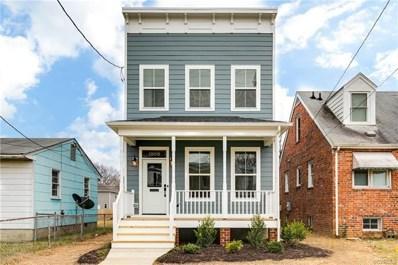 1305 N 29th Street, Richmond, VA 23223 - #: 1838316