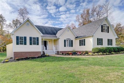 3233 Sherwood Bluff Terrace, Powhatan, VA 23139 - #: 1838559