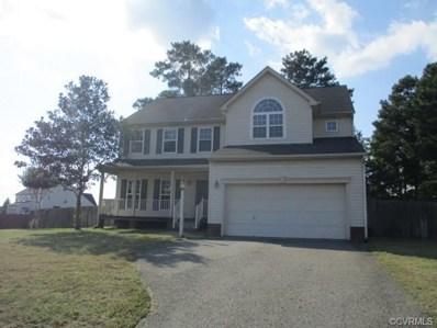 7905 Point Hollow Drive, Richmond, VA 23227 - #: 1838650