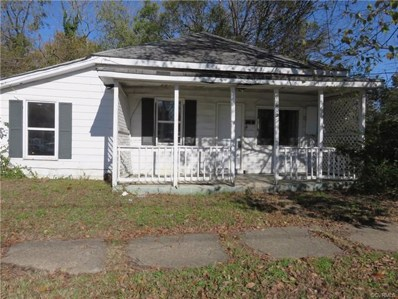 1605 Atlantic Street, Hopewell, VA 23860 - #: 1838686