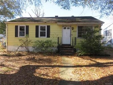 1610 Tabb Avenue, Hopewell, VA 23860 - #: 1838687