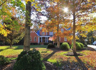 11412 Woodland Pond Parkway, Chesterfield, VA 23838 - #: 1838931