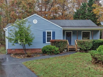 5200 Parkerstown Road, North Chesterfield, VA 23237 - #: 1838940
