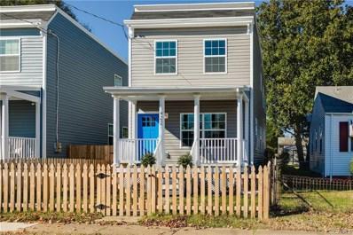 1422 N 30th Street, Richmond, VA 23223 - #: 1839561