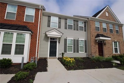11604 Claimont Mill Drive UNIT D-B, Chesterfield, VA 23831 - #: 1840119