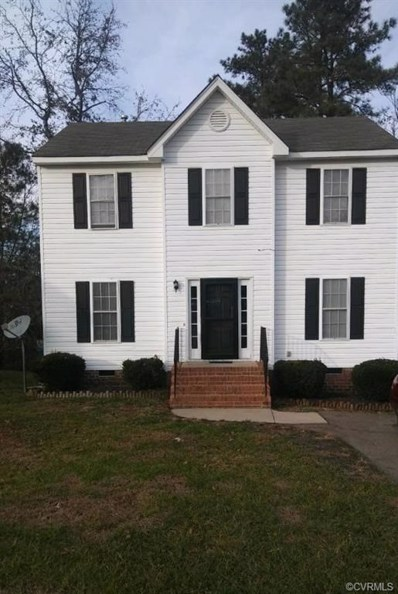 1444 Almondberry Place, Henrico, VA 23231 - #: 1840237