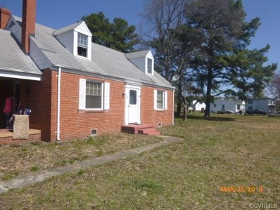 5300 Nine Mile Road, Henrico, VA 23223 - #: 1840385