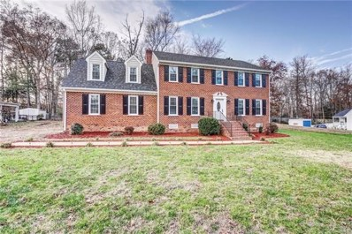 4220 Oxbridge Road, North Chesterfield, VA 23236 - #: 1840597