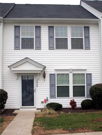 3909 Beethoven Court, Chesterfield, VA 23234 - #: 1840718