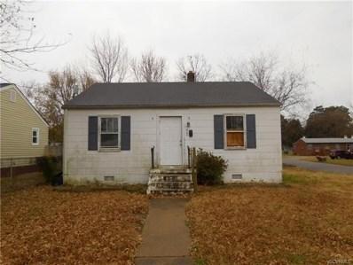 404 Memorial Avenue, Hopewell, VA 23860 - #: 1840721