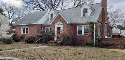 5900 River Road, South Chesterfield, VA 23803 - #: 1841564