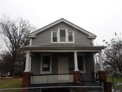 4411 Corbin Street, Richmond, VA 23222 - #: 1900808