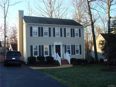 11319 Stonecrop Place, North Chesterfield, VA 23236 - #: 1901096