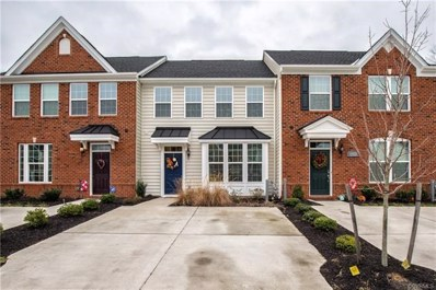 11529 Claimont Mill Drive, Chester, VA 23831 - #: 1901331