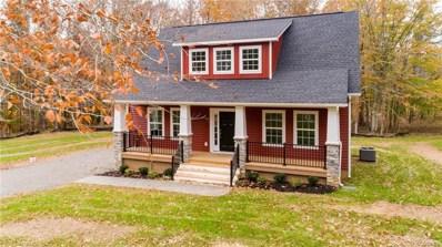4126 Clay Morris Estates Drive, Goochland, VA 23093 - #: 1901341
