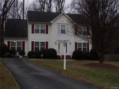 3356 Meadowmont Lane, Richmond, VA 23223 - #: 1901346