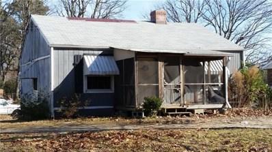4412 Norborne Road, Richmond, VA 23234 - #: 1901596