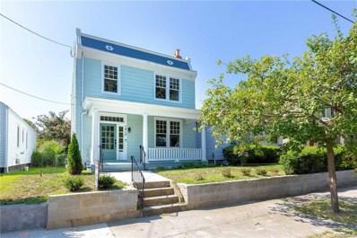 1415 Oakwood Avenue, Richmond, VA 23223 - #: 1904841
