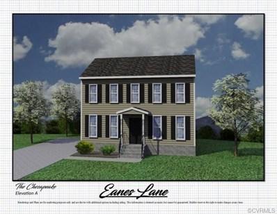 4707 Eanes Lane, Henrico, VA 23231 - #: 1908416