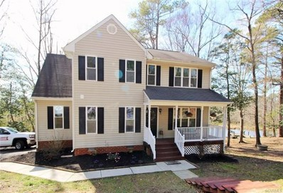 776 Court House Landing Road, King And Queen Court House, VA 23085 - #: 1910824
