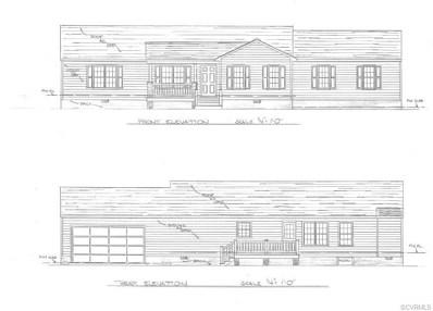 100 Hopeful Church Court, Bumpass, VA 23024 - #: 1913973